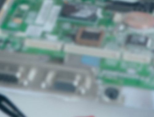 7 Uses for a Serial Port in an Embedded System